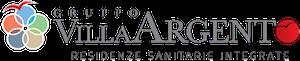 Villa Argento Logo