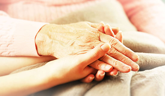 residenze sanitarie integrate Puglia mani
