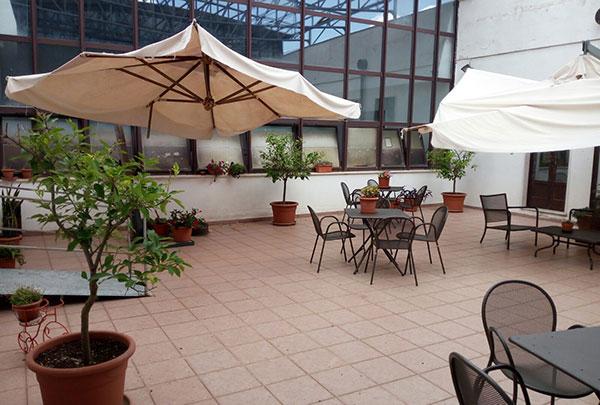 Gruppo Villa Argento residenze sanitarie alberobello