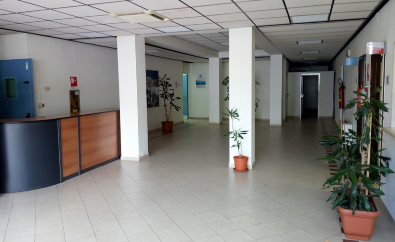 Gruppo Villa Argento residenze sanitarie struttura alberobello