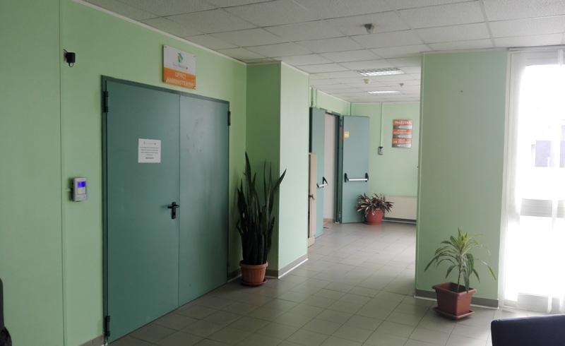 Gruppo Villa Argento residenze sanitarie struttura modugno